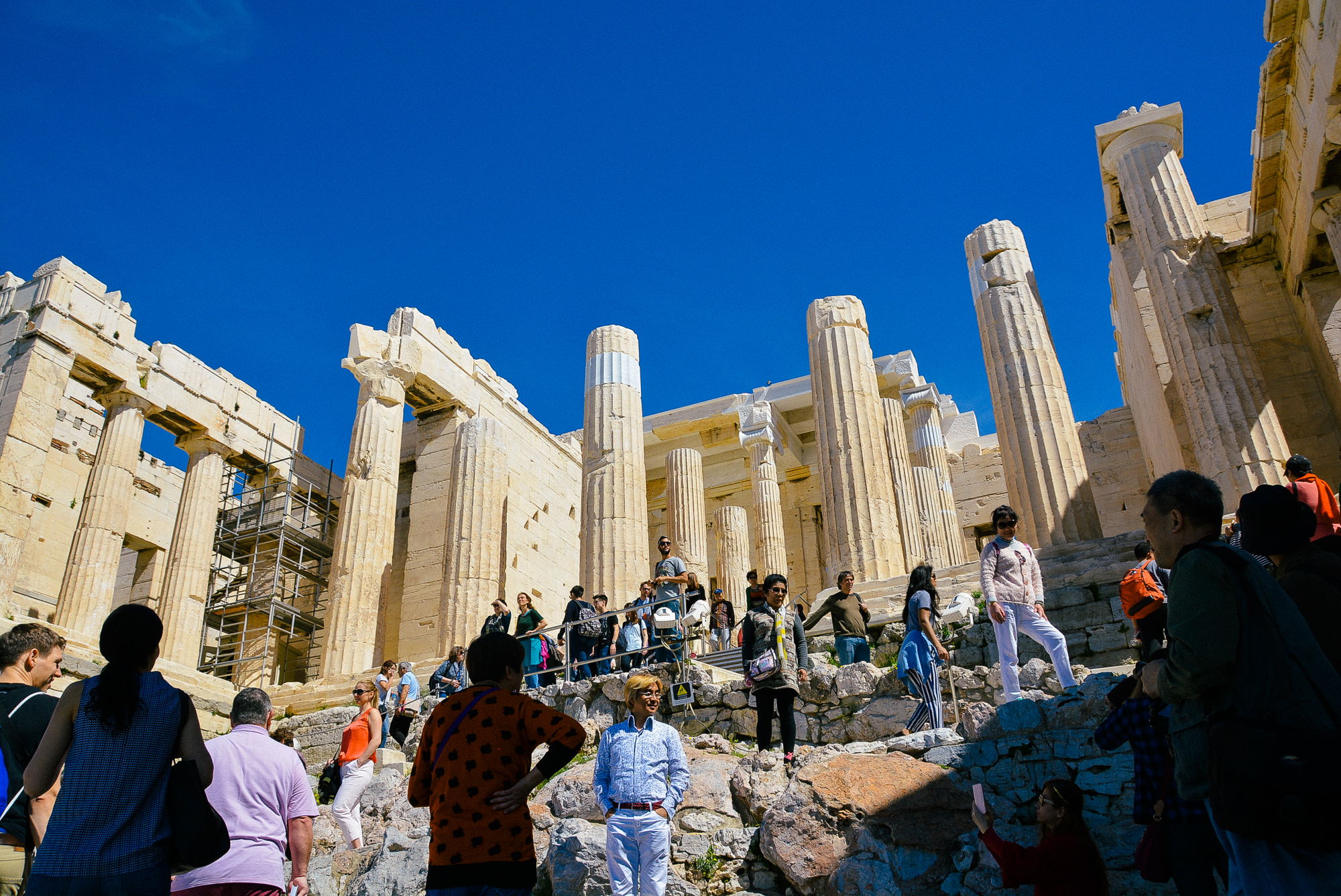 Athens guided tours by Best Athens Tours