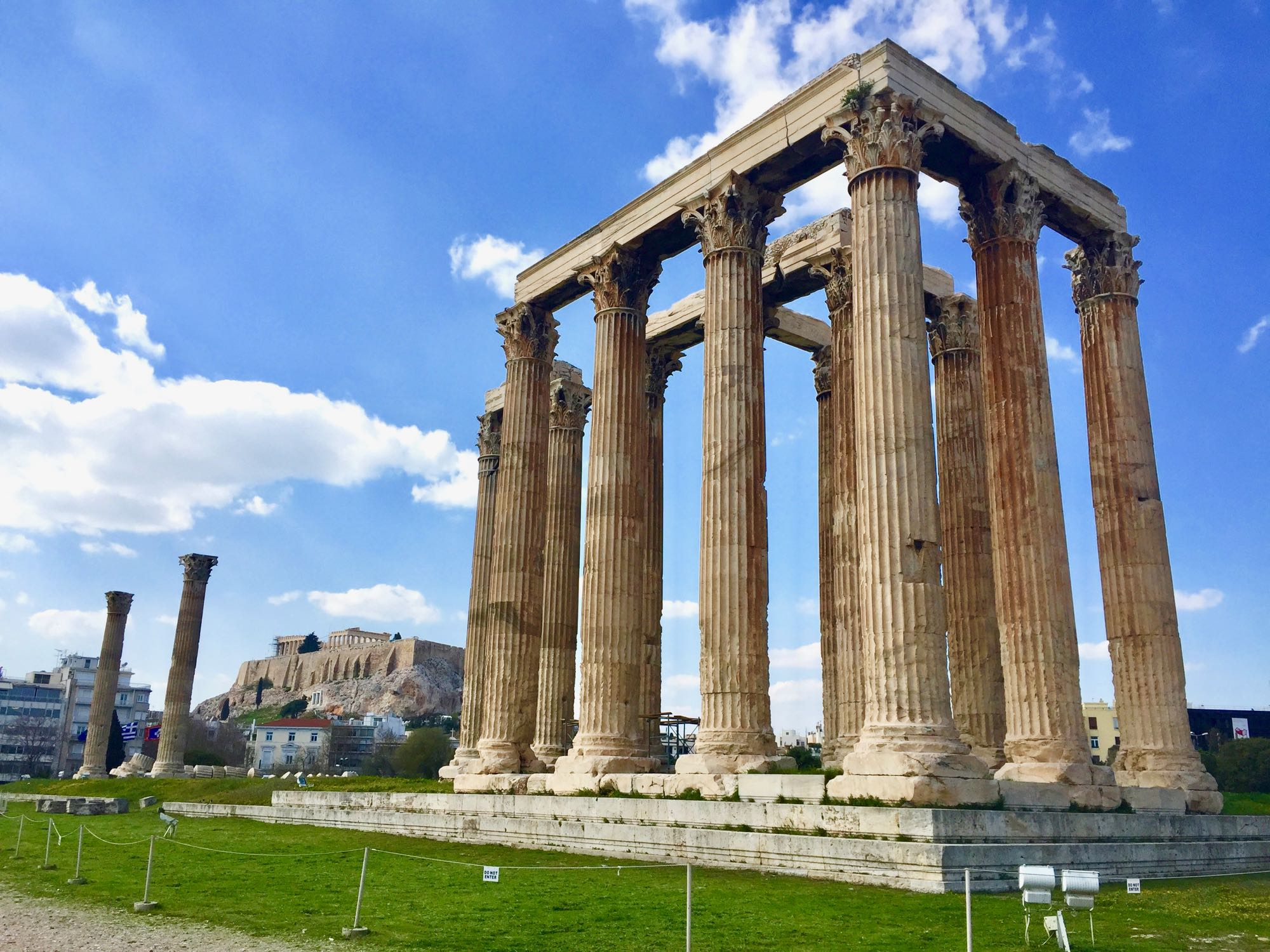 Athens private tours by Best Athens Tours