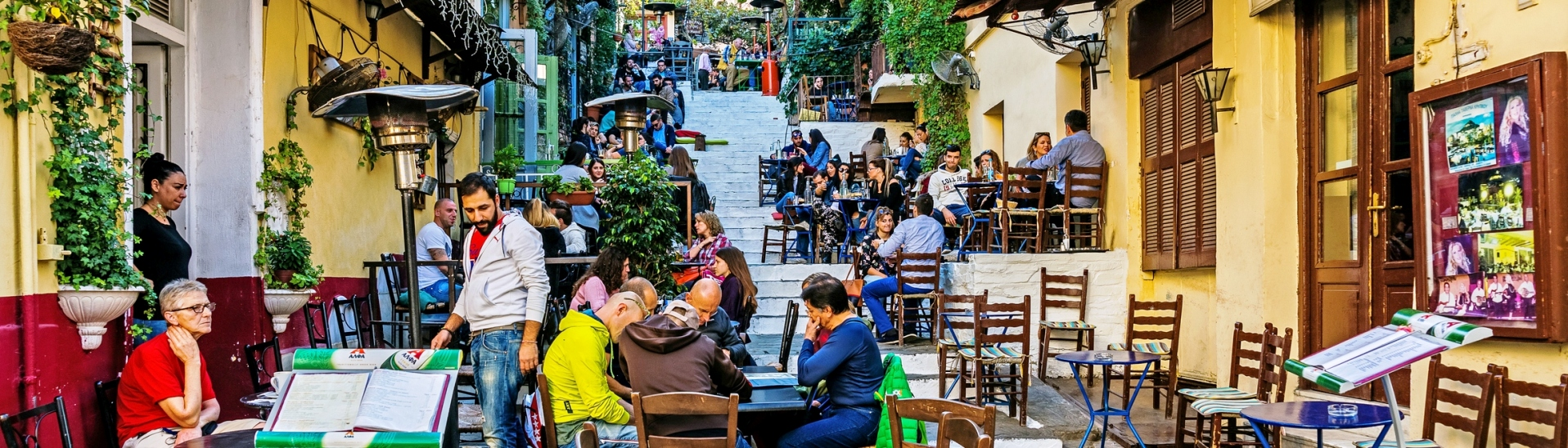 Athens Tourist Blog by Best Athens Tours